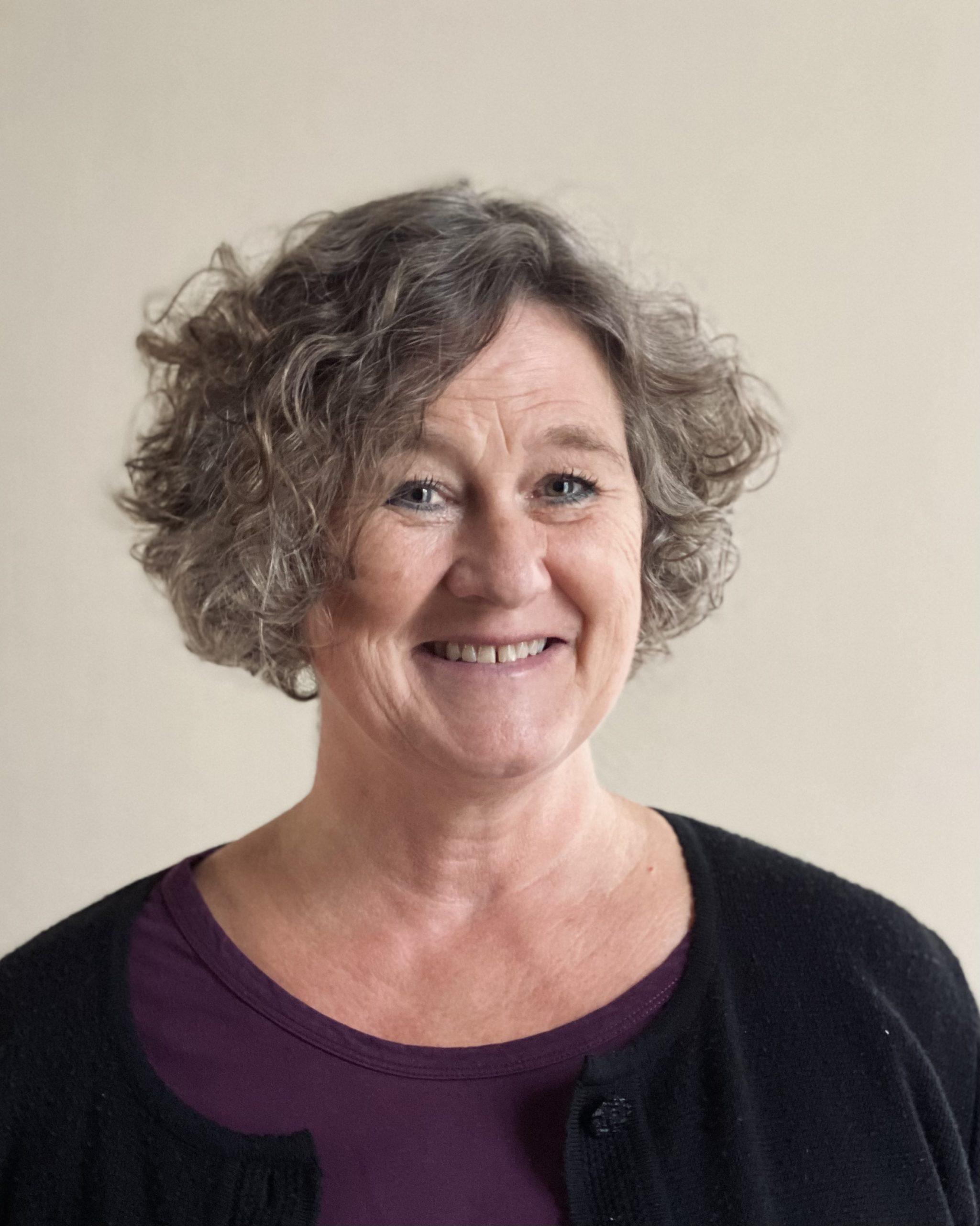 Anne Van Haesendonck